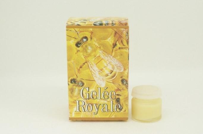gelée royale rucher de claron