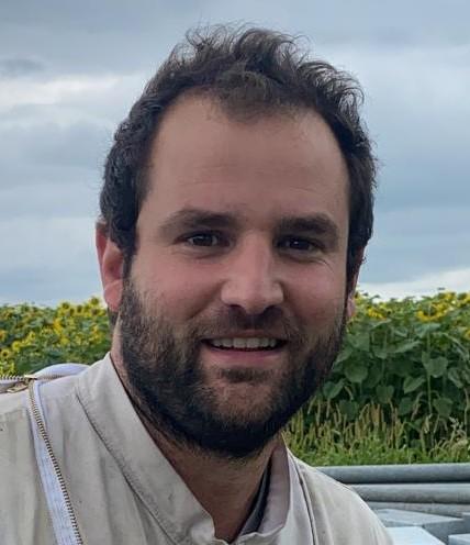 Mathieu Laffargue - rucher de claron